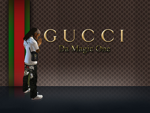 Gucci Avatar Wallpaper Flickr   Photo Sharing 500x375