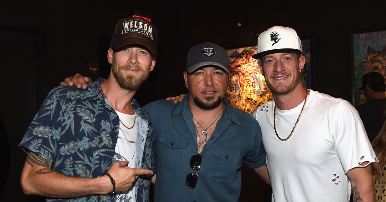 Florida Georgia Line To Release Collaboration With Jason Aldean Soon 1280x672