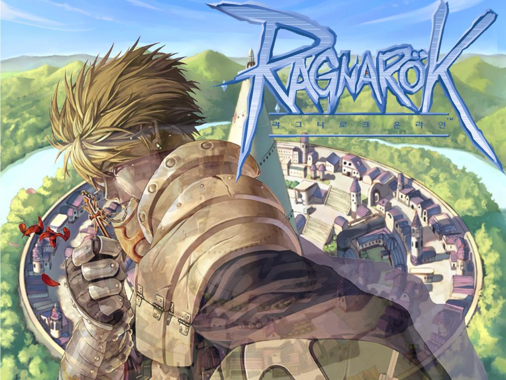 Image result for Ragnarok game wallpaper