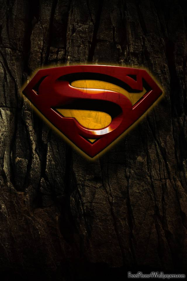 Superman Logo Hd Wallpapers 1080p Wallpapersafari