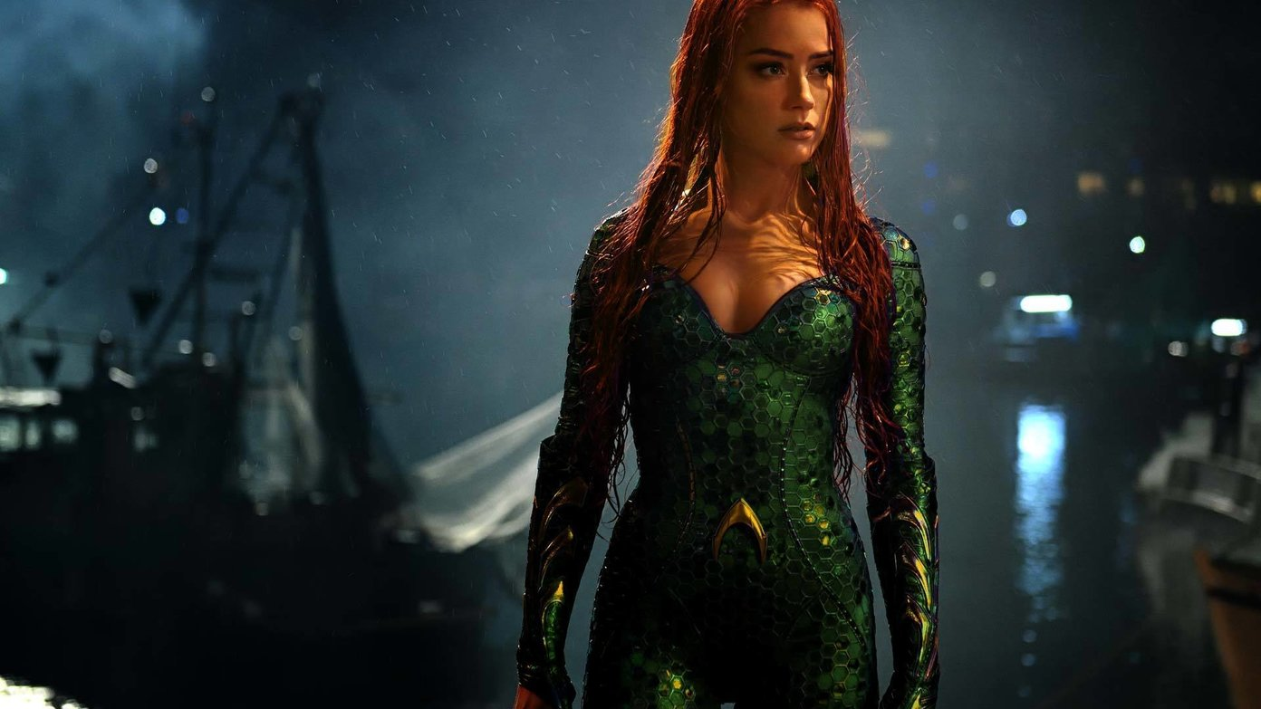 13 Cool Aquaman Wallpapers in HD and 4K 1392x783