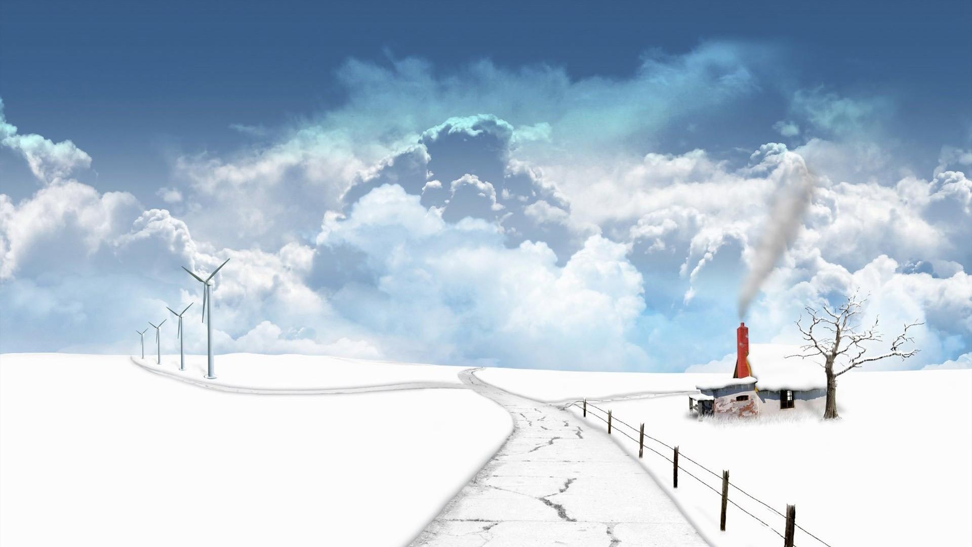 Winter Desktop Wallpaper   Wallpaper High Definition High Quality 1920x1080