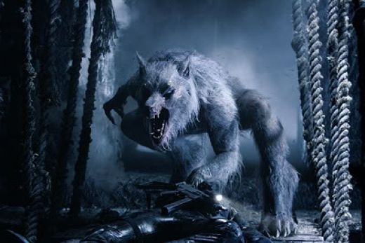 ancient werewolf wallpaper - photo #14