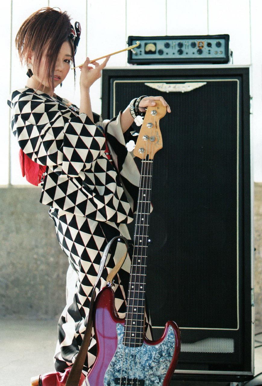 50 Scandal Japanese Band Wallpaper On Wallpapersafari