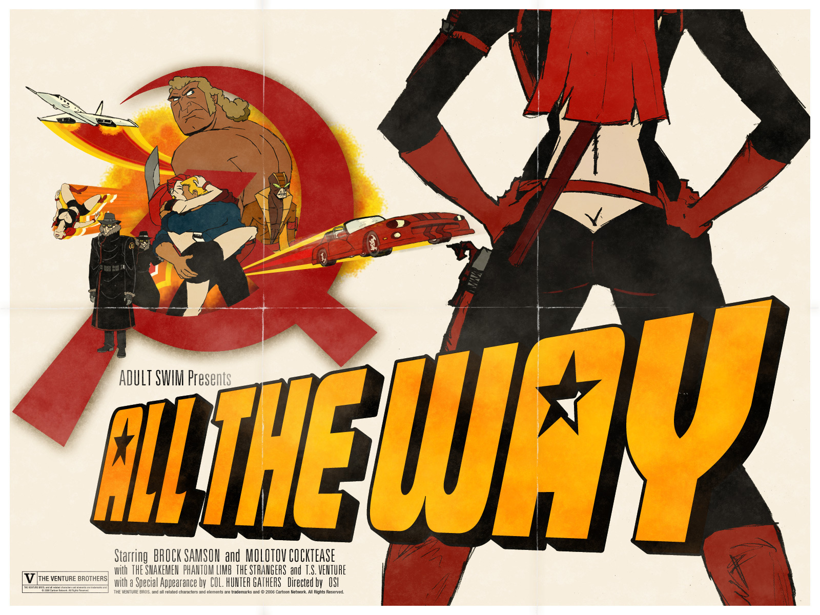 Venture Brothers Wallpapers   Venture Brothers Photo 13162044 1600x1200