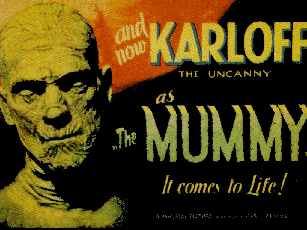 We Love Horror Classic Horror Posters 1024x768