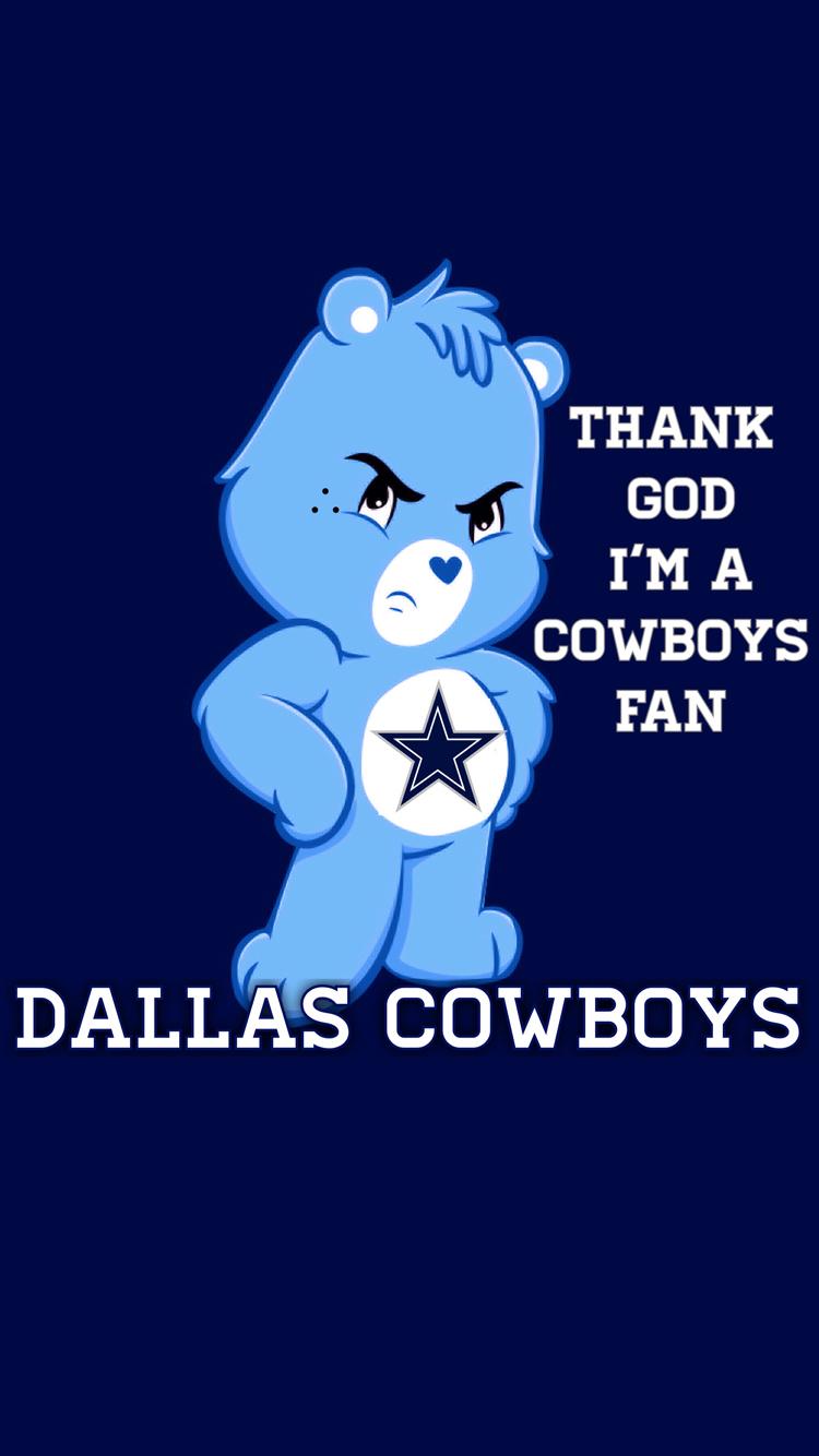 Dallas Cowboys Logo 750x1334