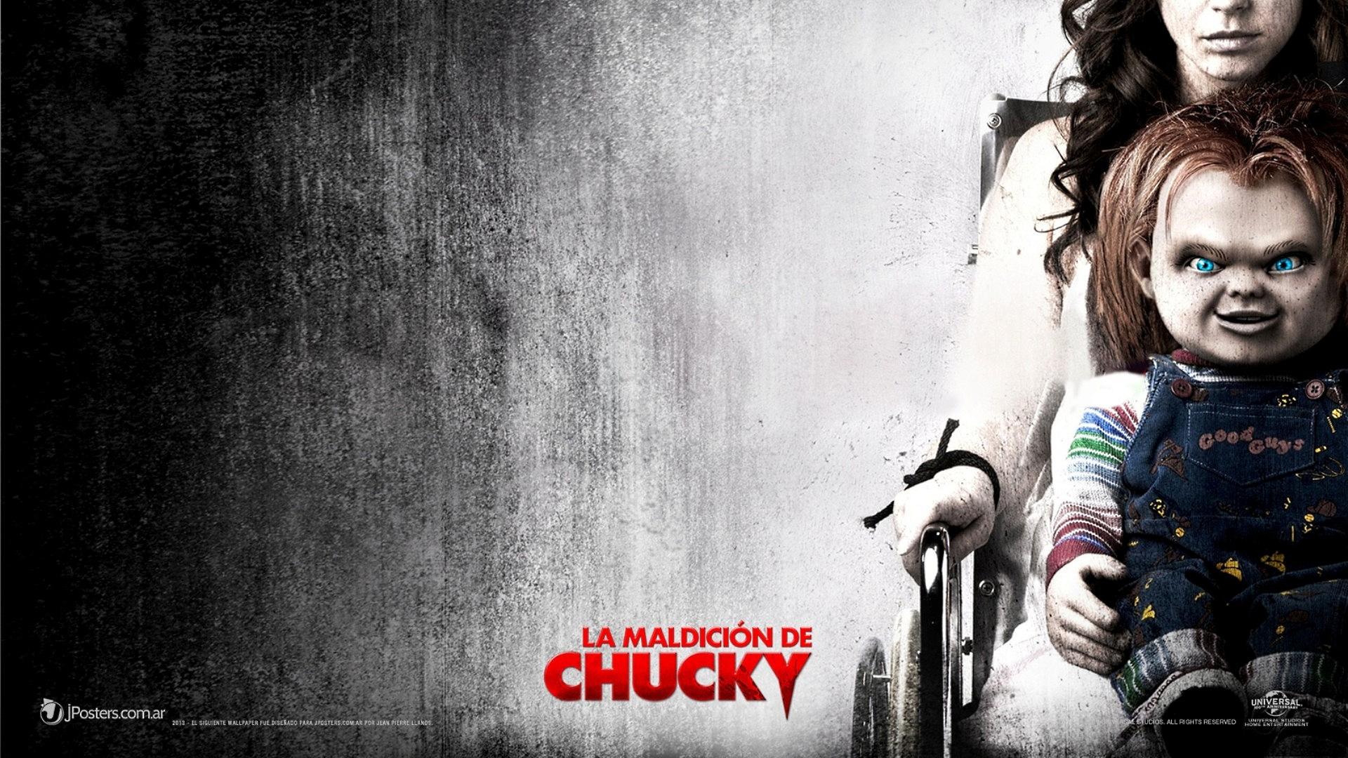 Chucky Wallpaper HD 1920x1080