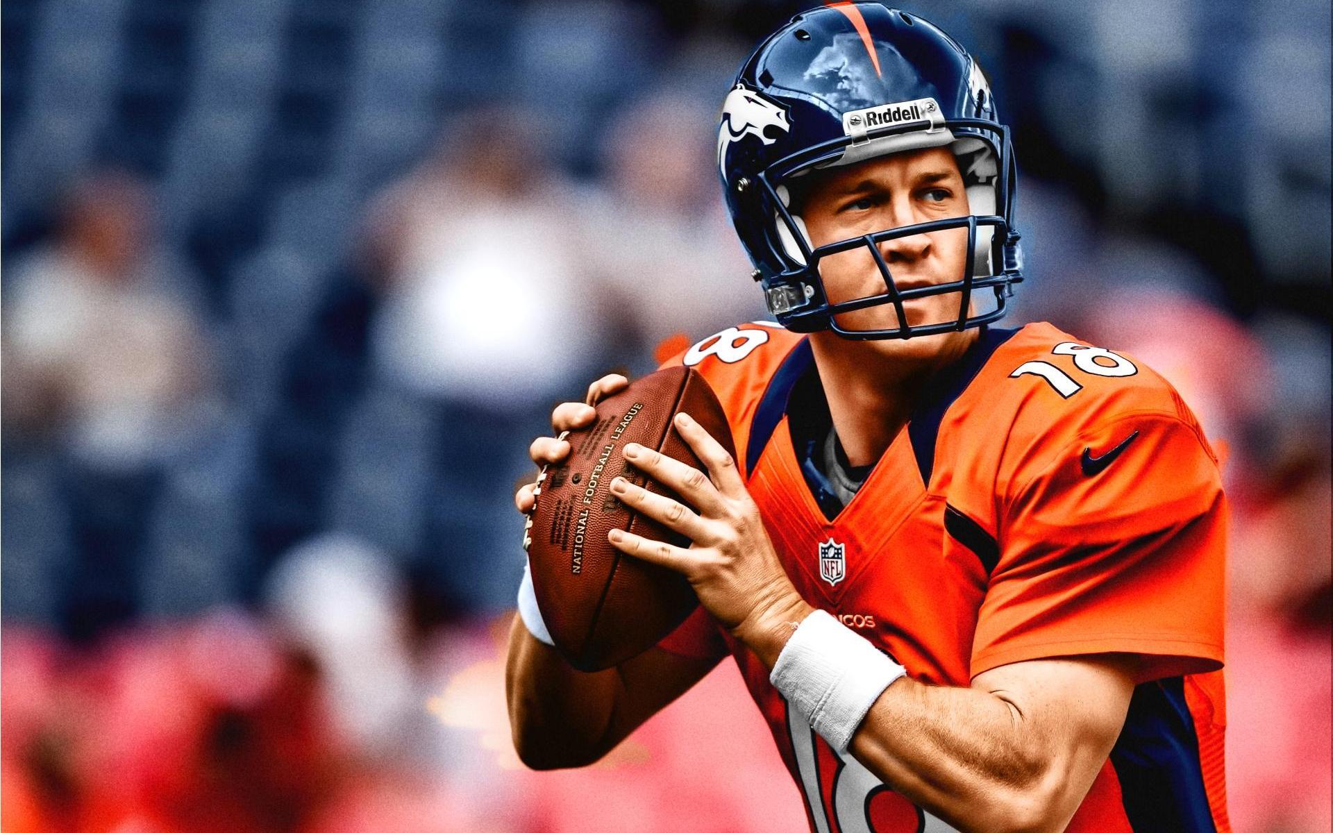 8177f23d69e Peyton Manning Wallpaper Broncos - WallpaperSafari