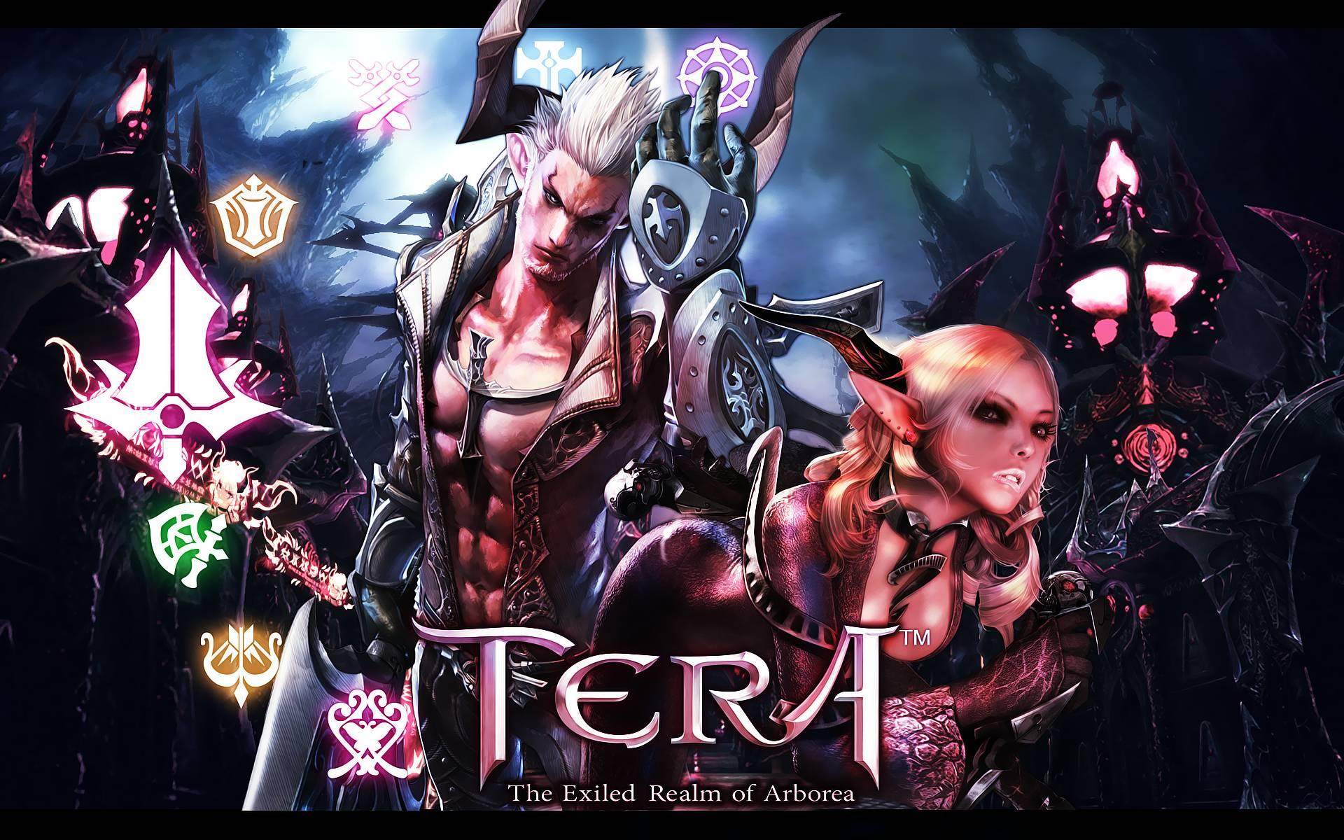 Tera Online Costumes Elin 1920x1200