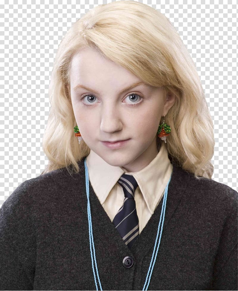 Evanna Lynch Luna Lovegood Cho Chang Harry Potter Hermione Granger 800x981