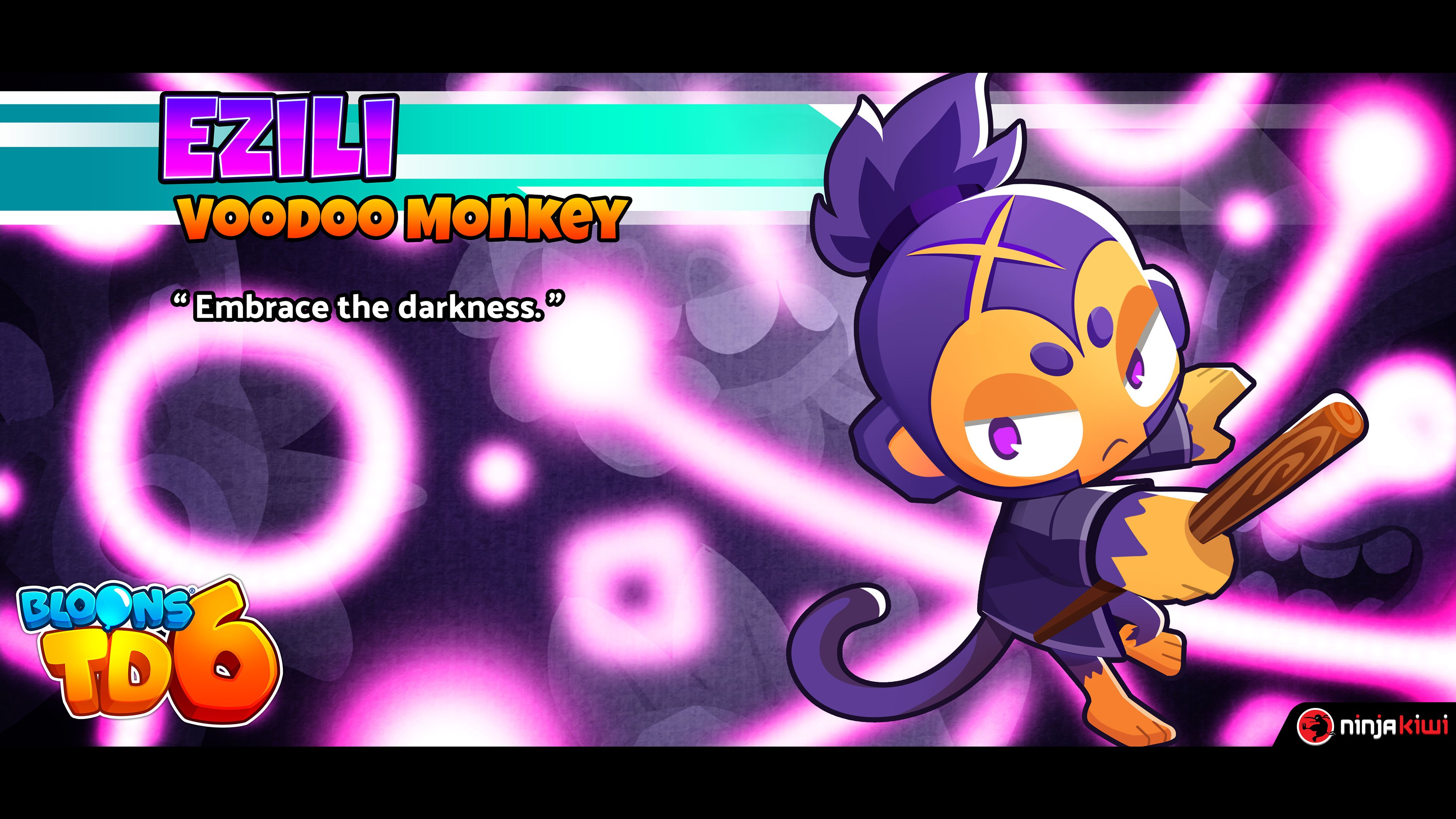 Bloons Tower Defense 6   BTD6 Official 3840x2160