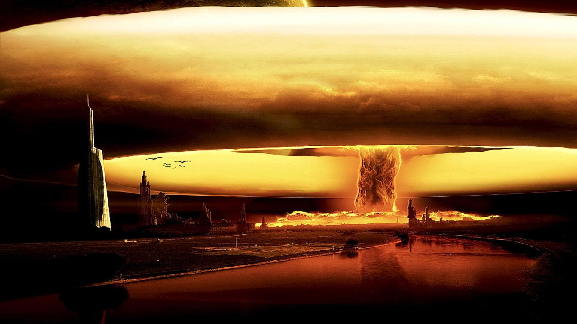 Nuclear Wallpapers image Weapons of Mass Destruction 1920x1080
