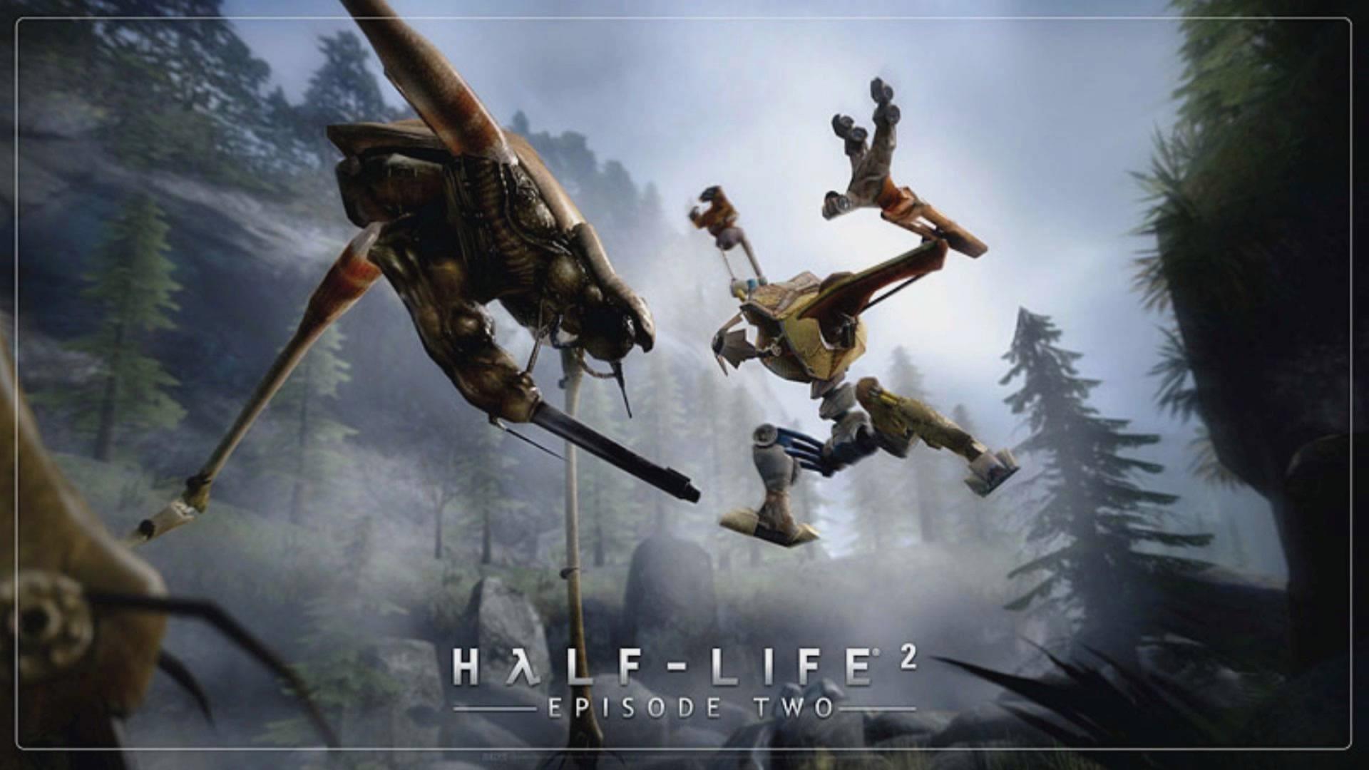 Half Life 2 wallpaper Download beautiful full HD 1920x1080