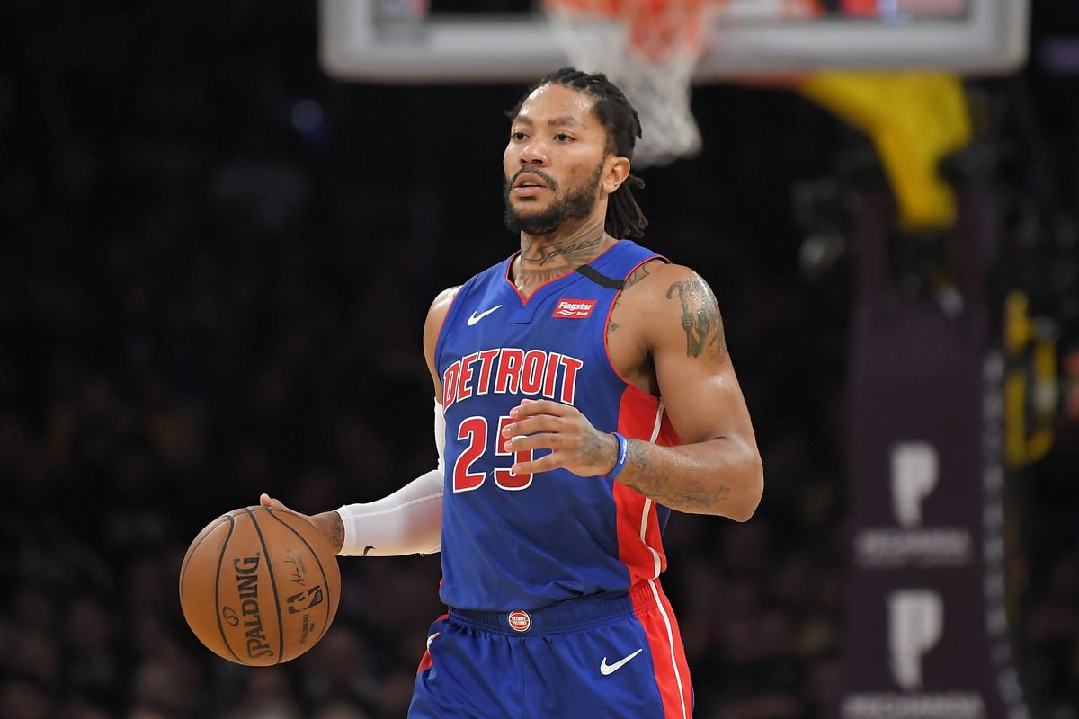 NBA All Star Weekend Derrick Rose expected to join skills 1200x800
