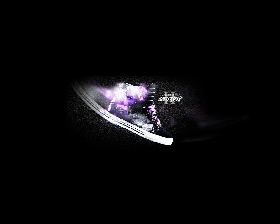 Supra Shoes Logo Wallpaper Supra shoe wallpaper by 900x720