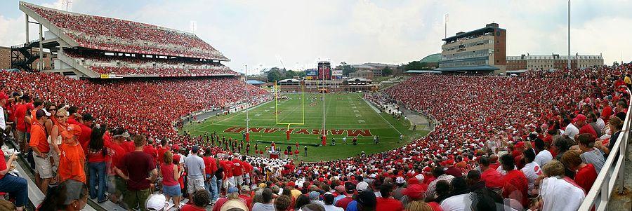 Clemson Football Stadium Expansion Byrd stadium   wikipedia 900x301