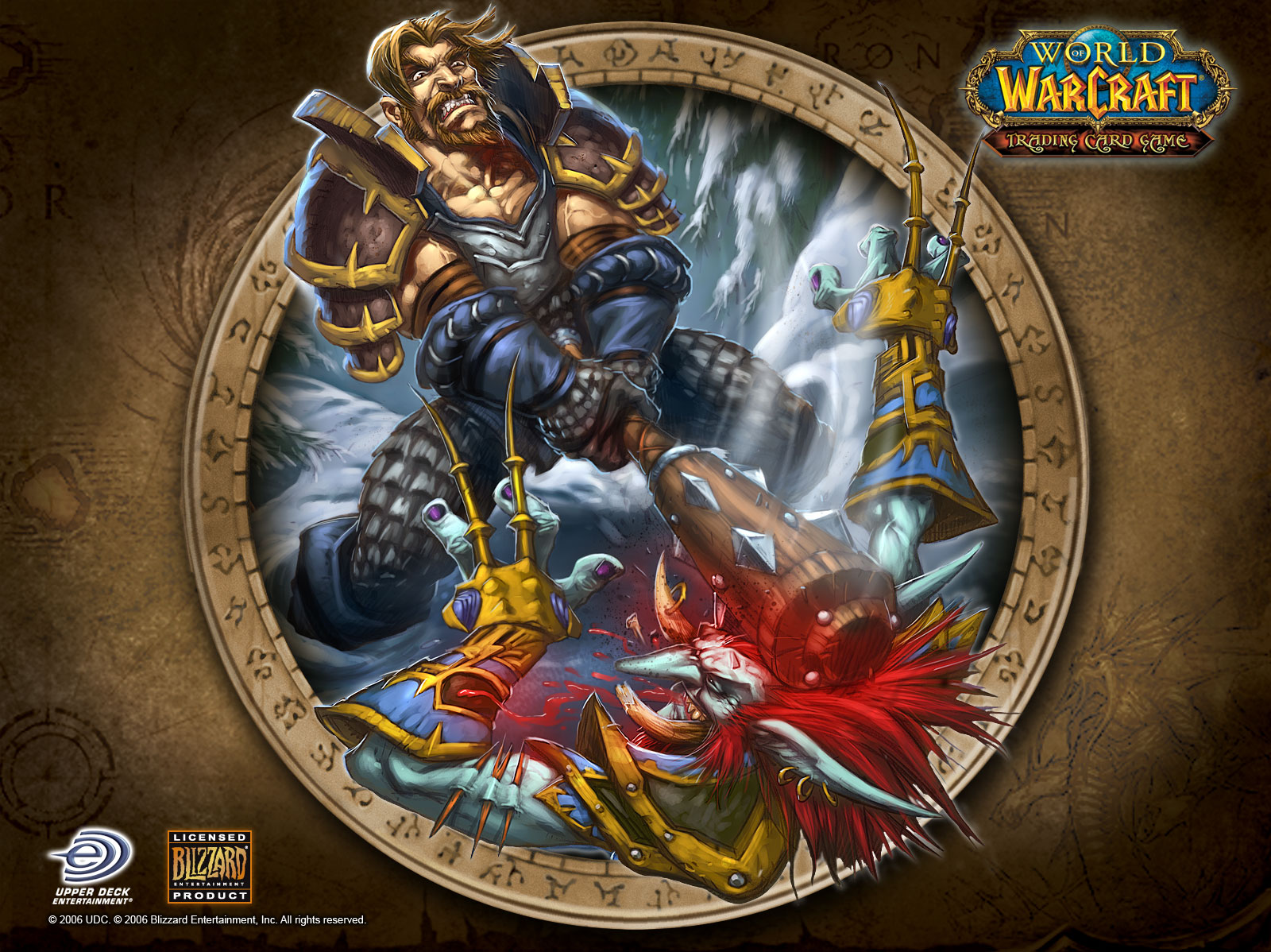 World Of Warcraft Wallpapers   Download World of Warcraft 1 1600x1198