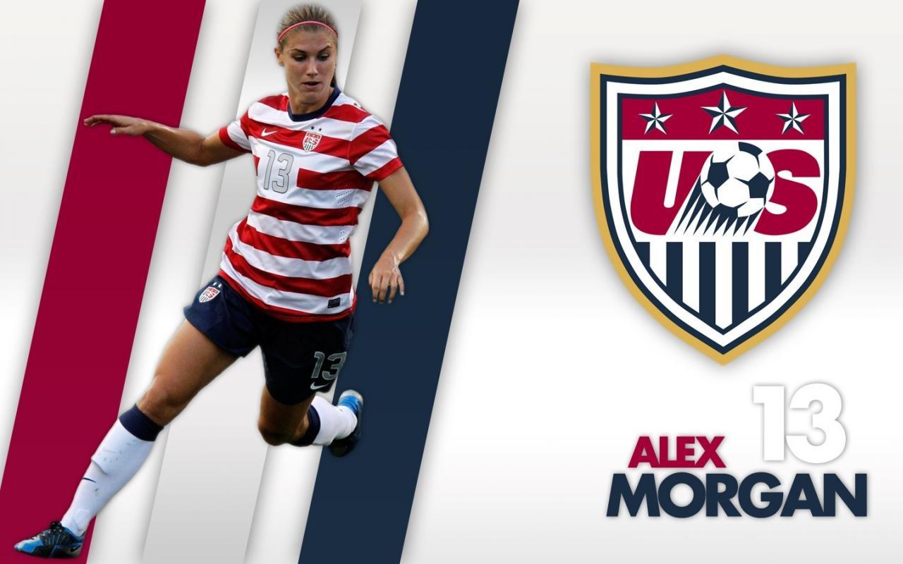 US Soccer Desktop Wallpaper - WallpaperSafari