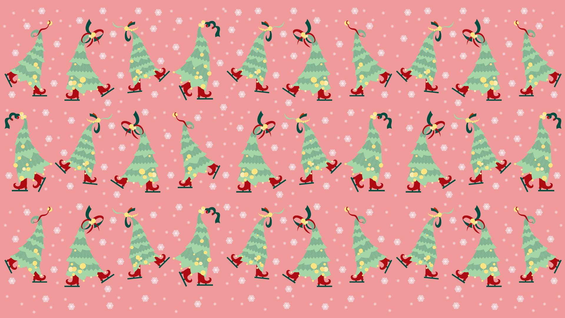 Laptop Christmas Wallpaper Source   Cute Christmas Wallpaper 1920x1080