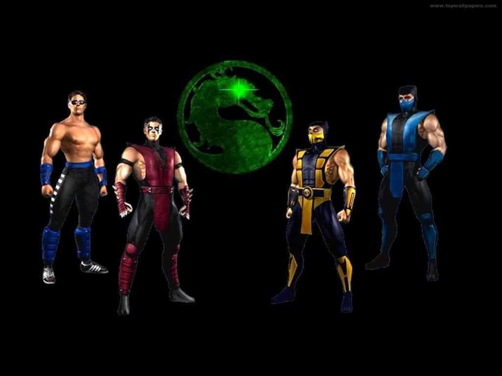 03  Wallpaper Mortal Kombat Deception 1024x768