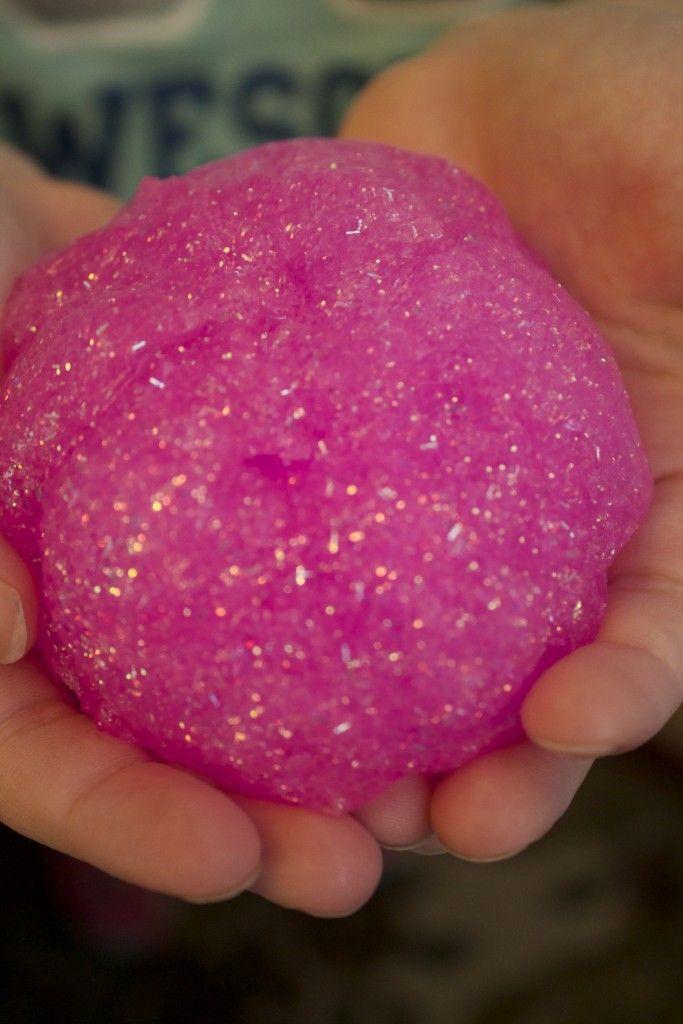 17 melhores ideias sobre Pink Slime no Pinterest Fazer 683x1024