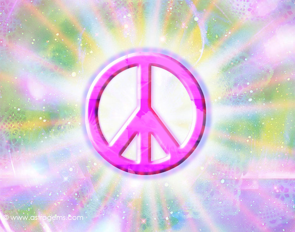 Peace Sign Backgrounds
