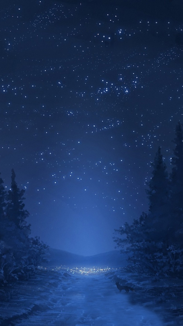 phone wallpaper hd night - photo #11