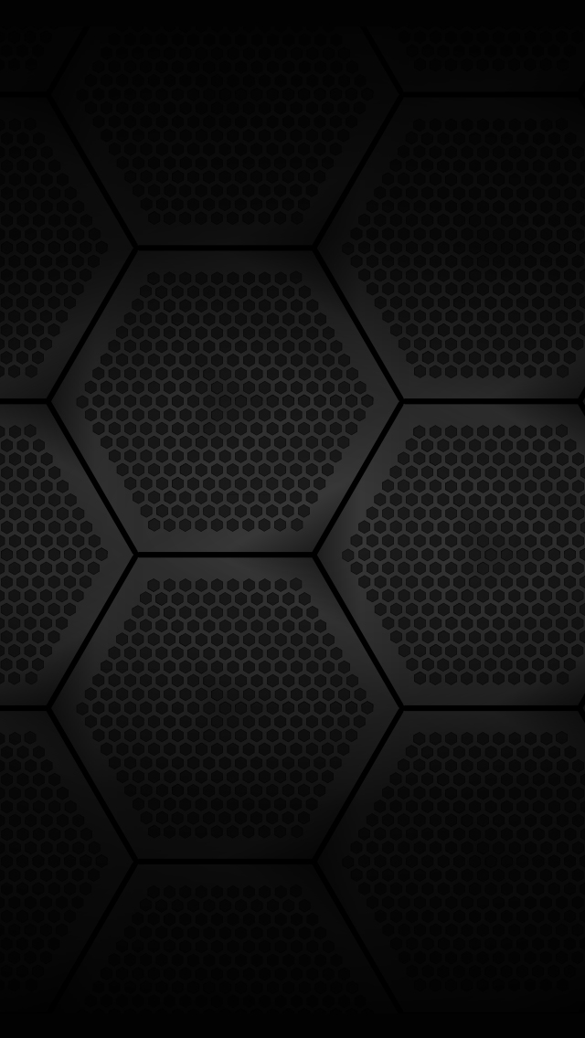 Hexagonal cellular network iPhone se Wallpaper Download iPhone 640x1136