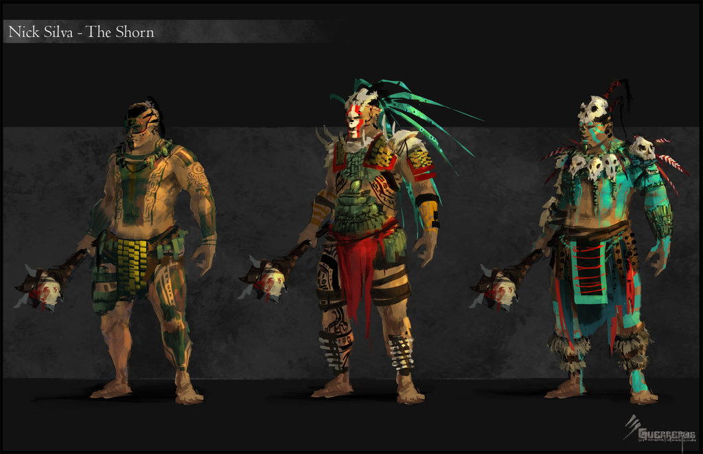 Mayan Warrior Wallpaper Aztec Concepts 1024x662