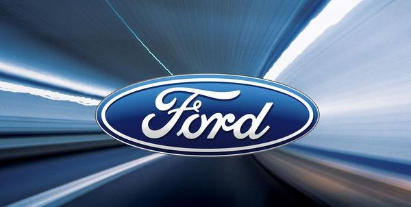 Cool Ford Logo Wallpapers - WallpaperSafari