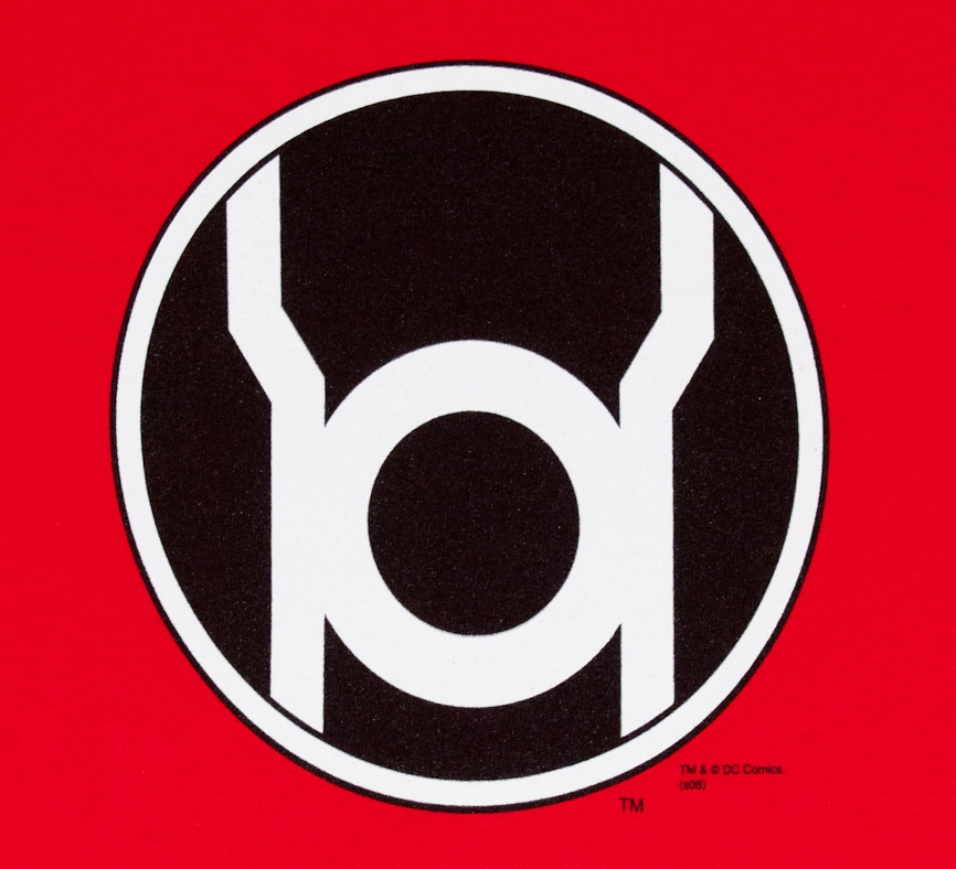 Red Lantern Corps  Green Lantern Wiki  FANDOM powered by