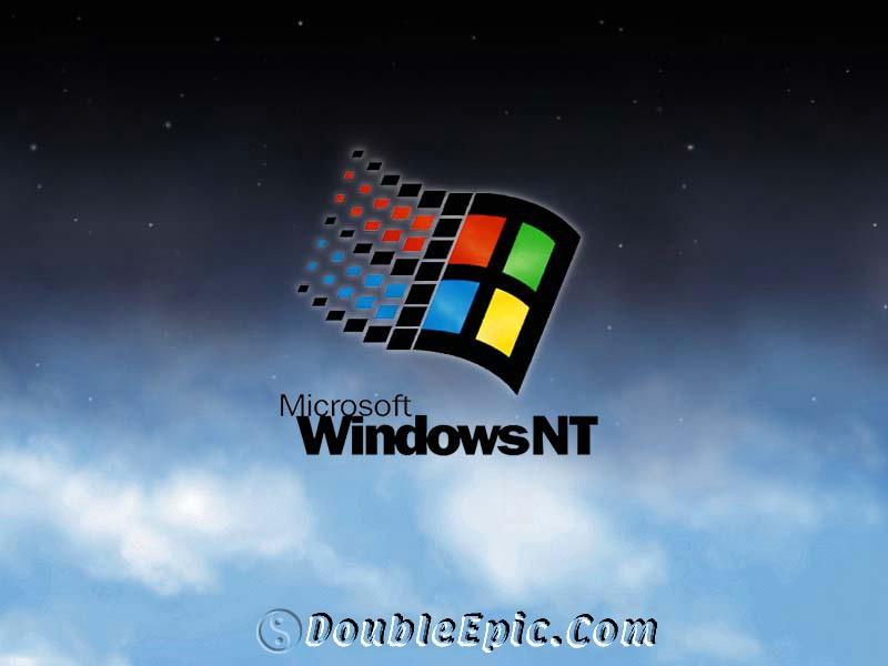 Windows Nt Wallpaper Windows Nt X