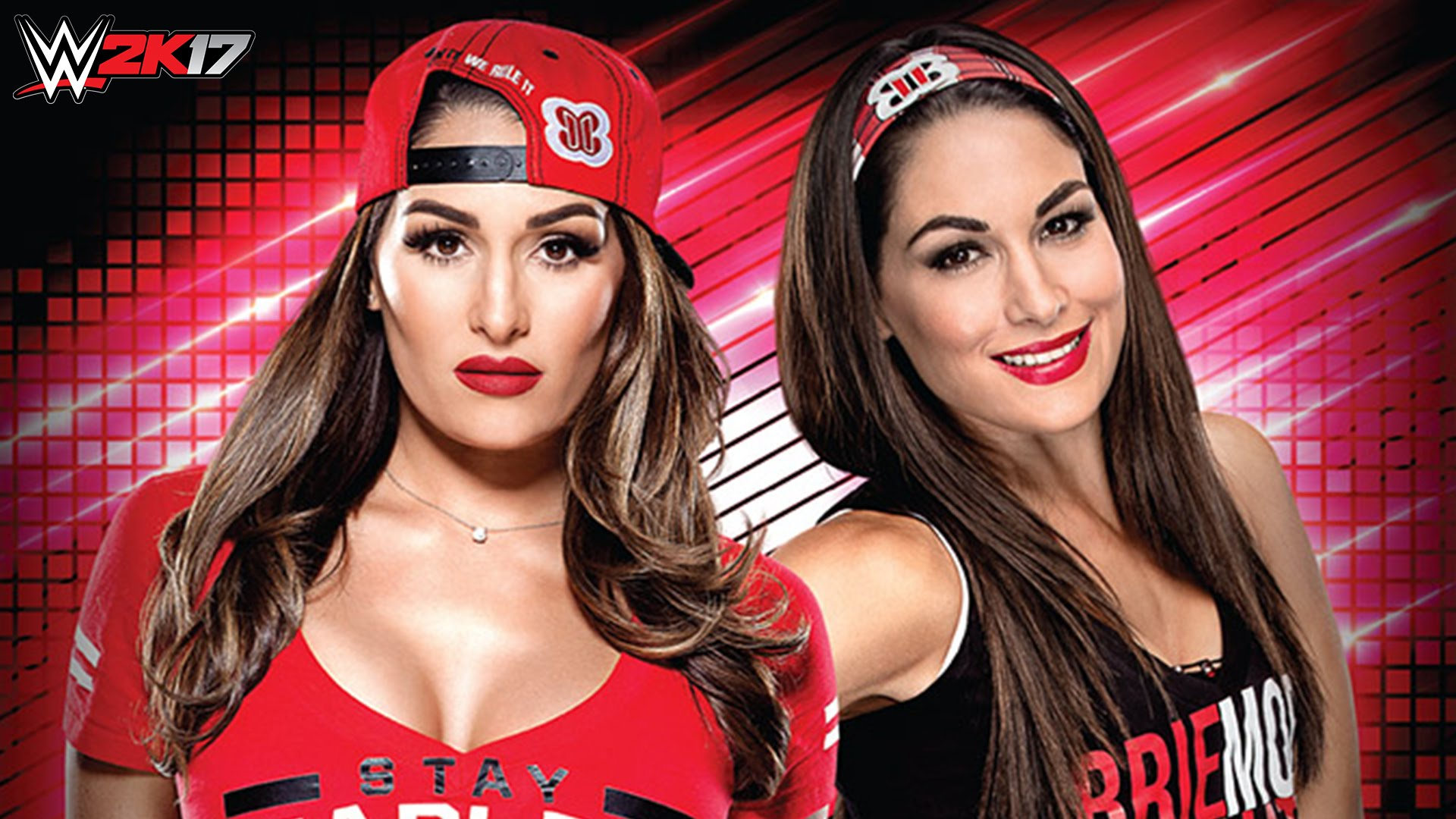 The Bella Twins Wallpapers and Background Images   stmednet 1920x1080