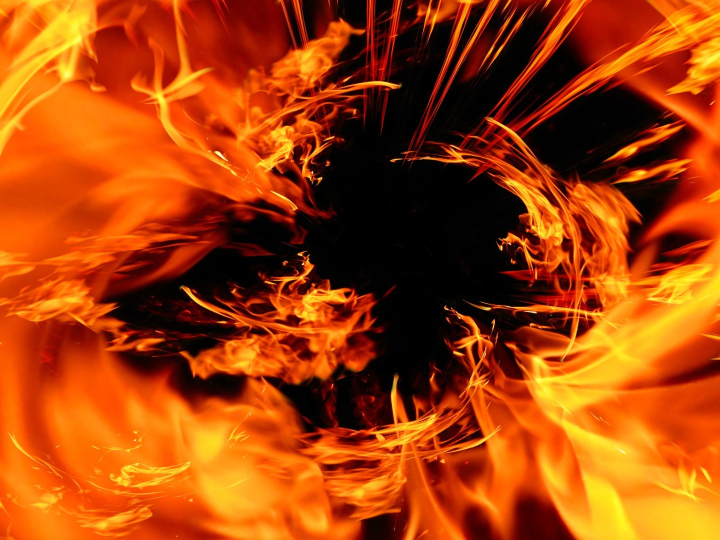 Free Download Cool Fire Wallpapers 500 Collection Hd