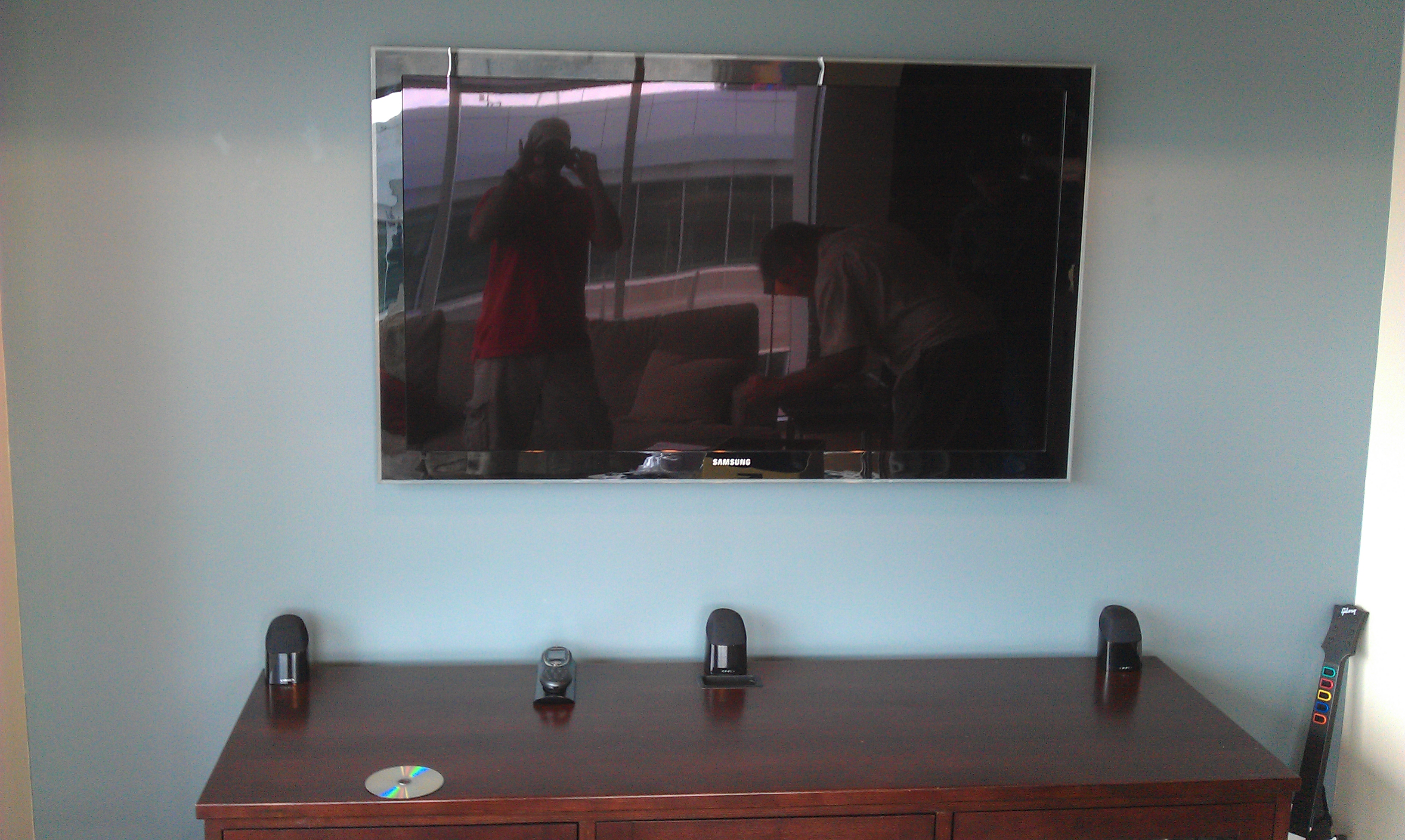 Houston Custom Installers   Home Theater Installation 3264x1952