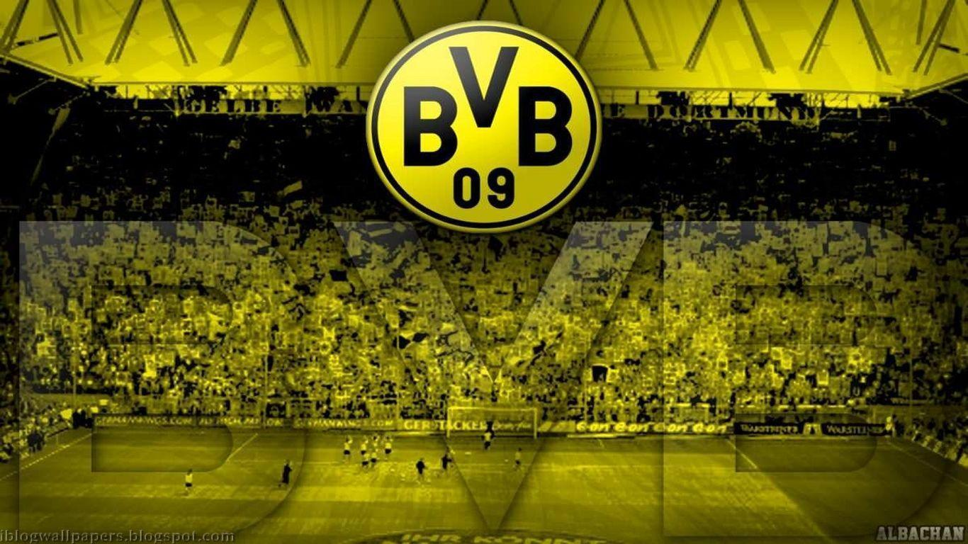 45 BVB Football Wallpapers   Download at WallpaperBro 1366x768