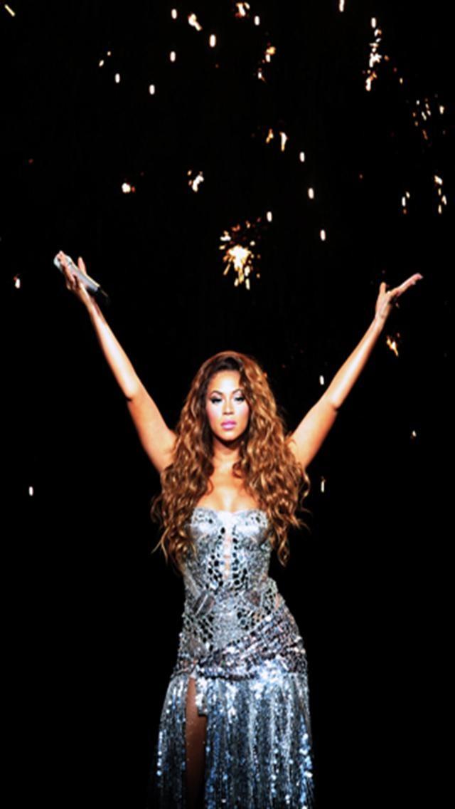 Beyonce iPhone Wallpaper - WallpaperSafari