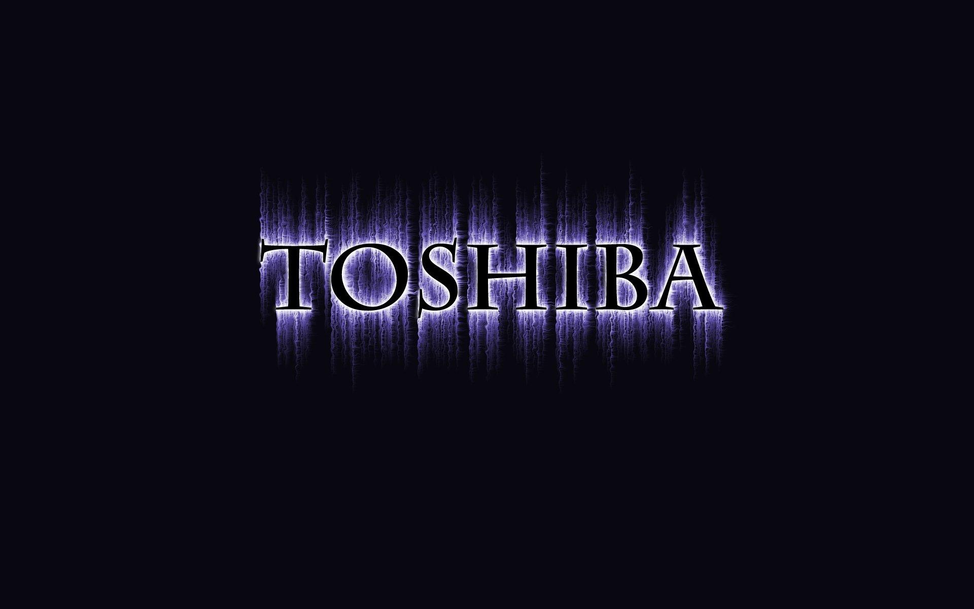 TOSHIBA computer wallpaper background 1920x1200