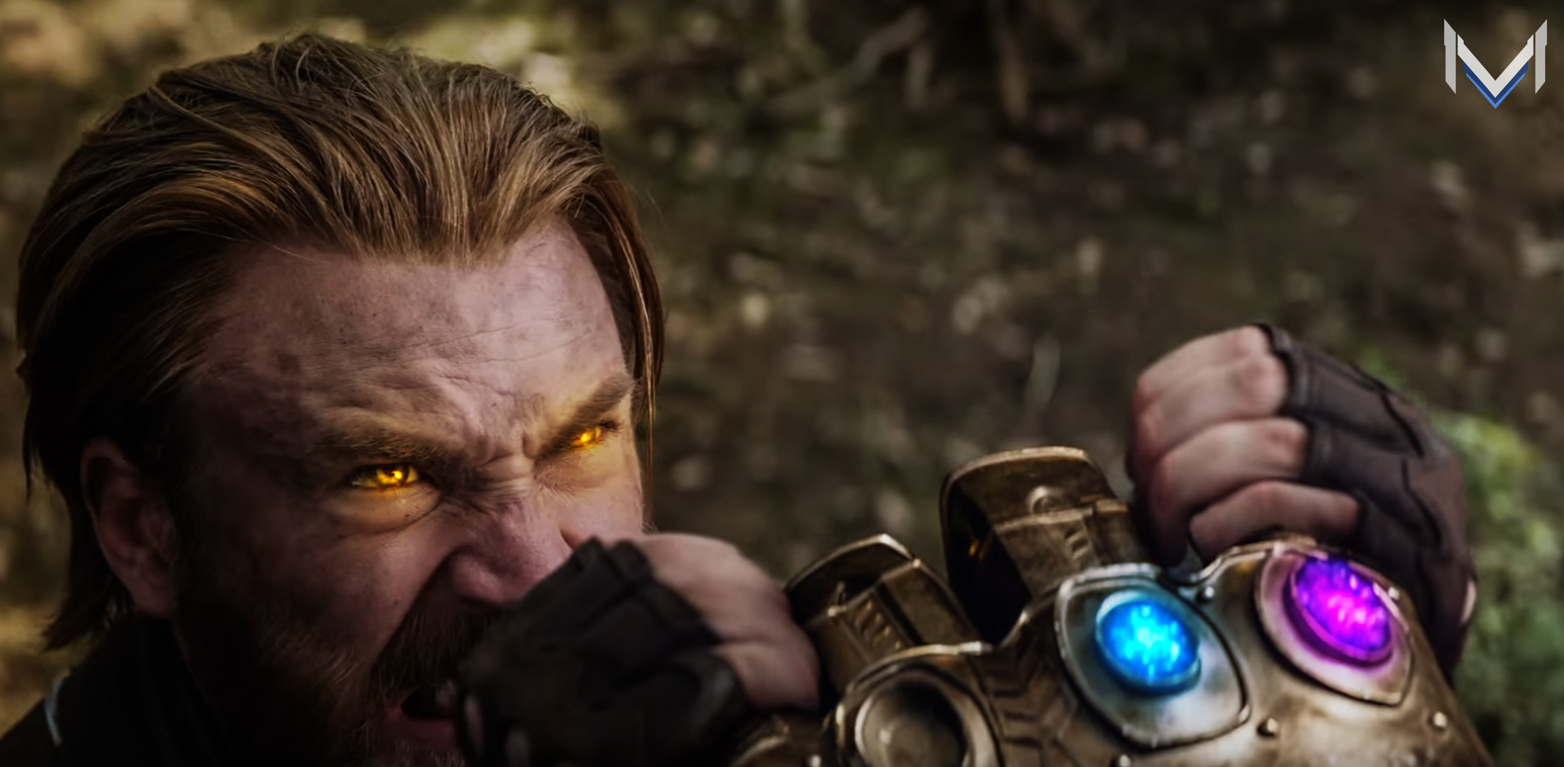 Captain America Thanos Avengers Infinity War 2018 3752 Wallpapers 3130x1535