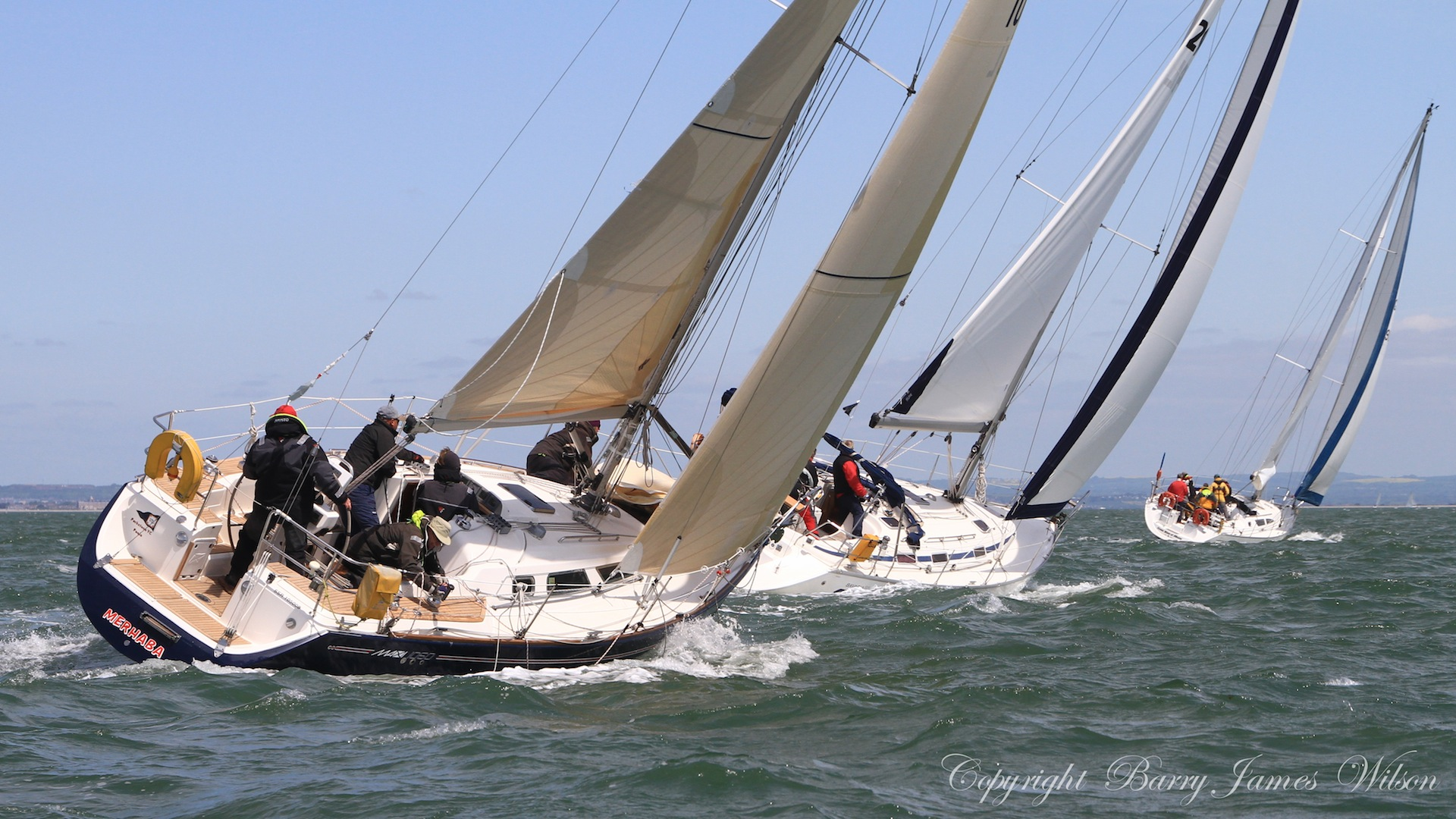 Sailing Wallpaper Racing Images & Pictures - Becuo