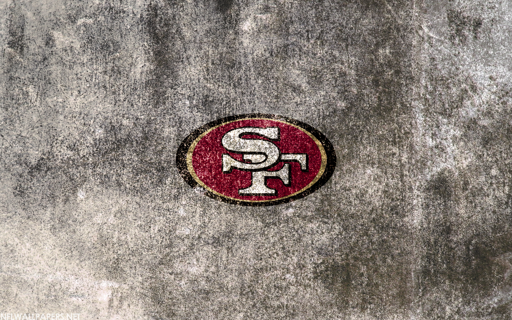 San Francisco 49ers wallpapers San Francisco 49ers background 1680x1050