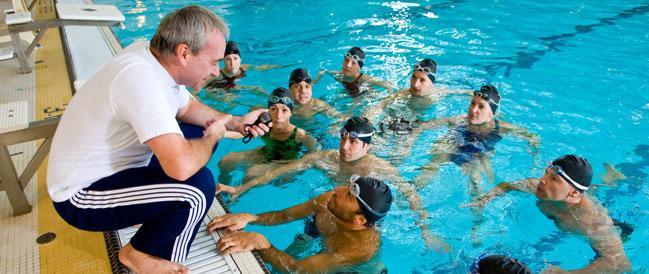 Usa Swimming Wallpaper Wallpapersafari