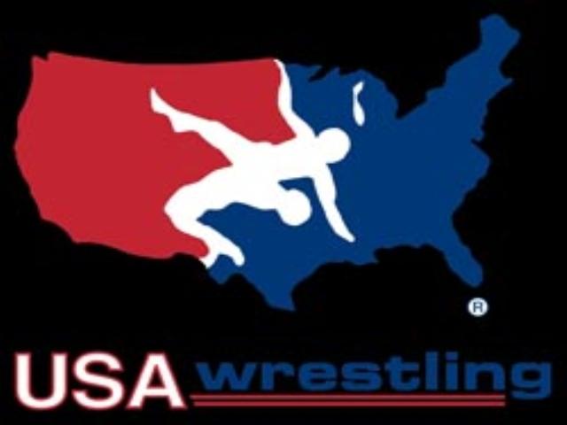 USA Wrestling 640x480
