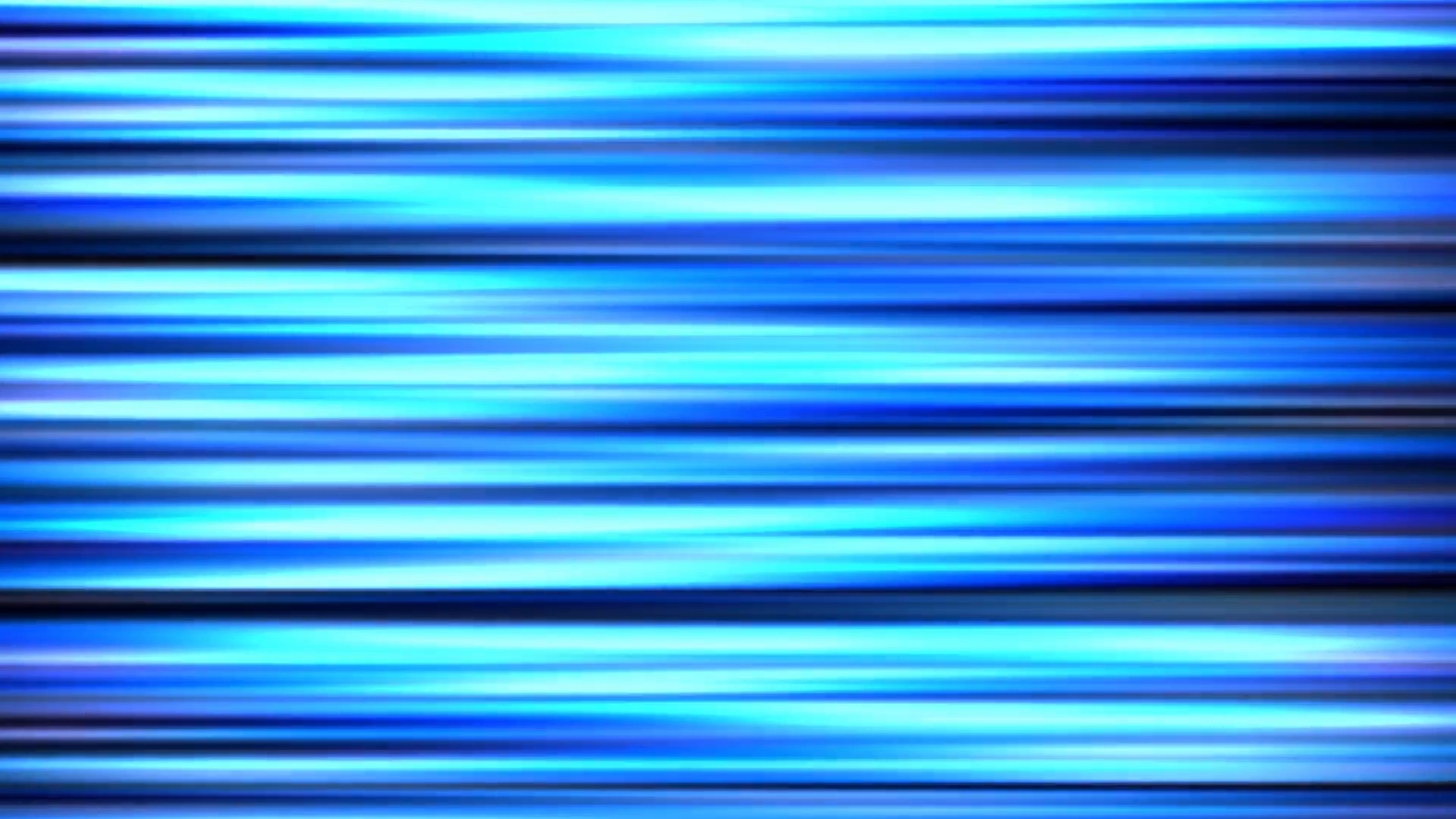 Shifting Liquid Blue Lines Horizontal abstract background loop 1 1920x1080