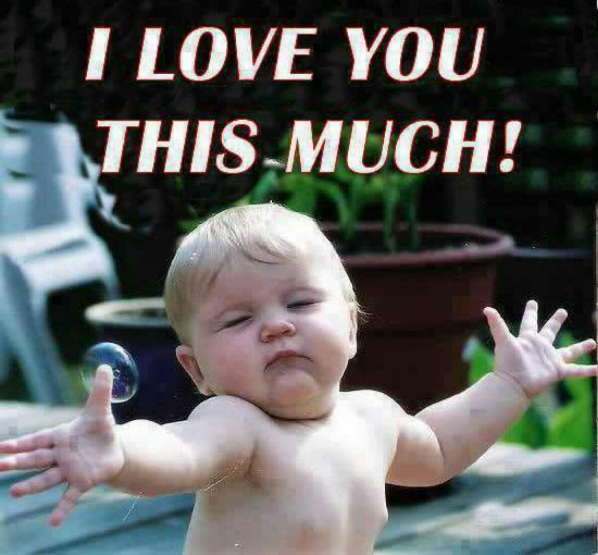 Cute Baby Wallpapers With Quotes Wallpapersafari