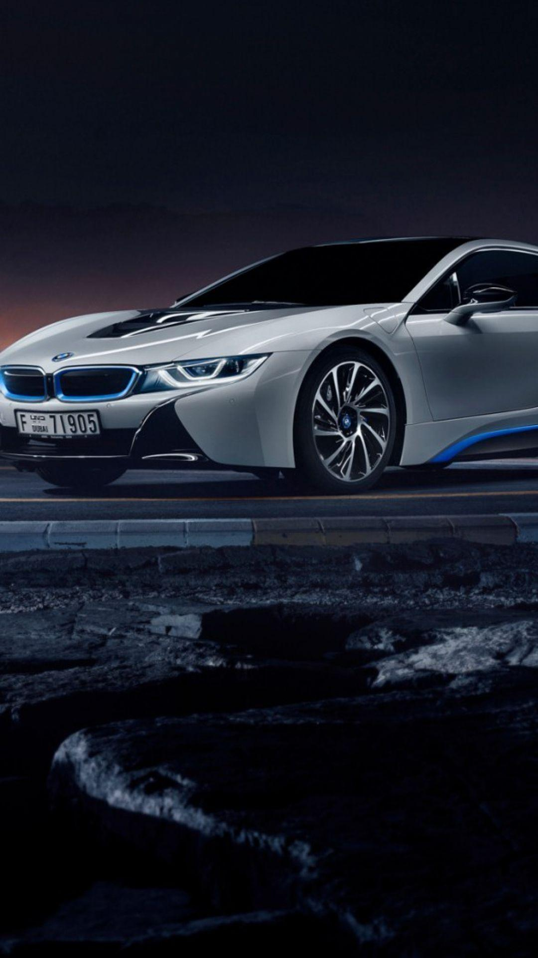 Free Download 2017 Bmw I8 Wallpapers 1080x1920 For Your