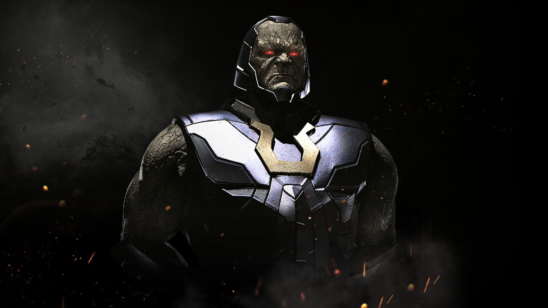 Darkseid Wallpaper 77 images 1920x1080