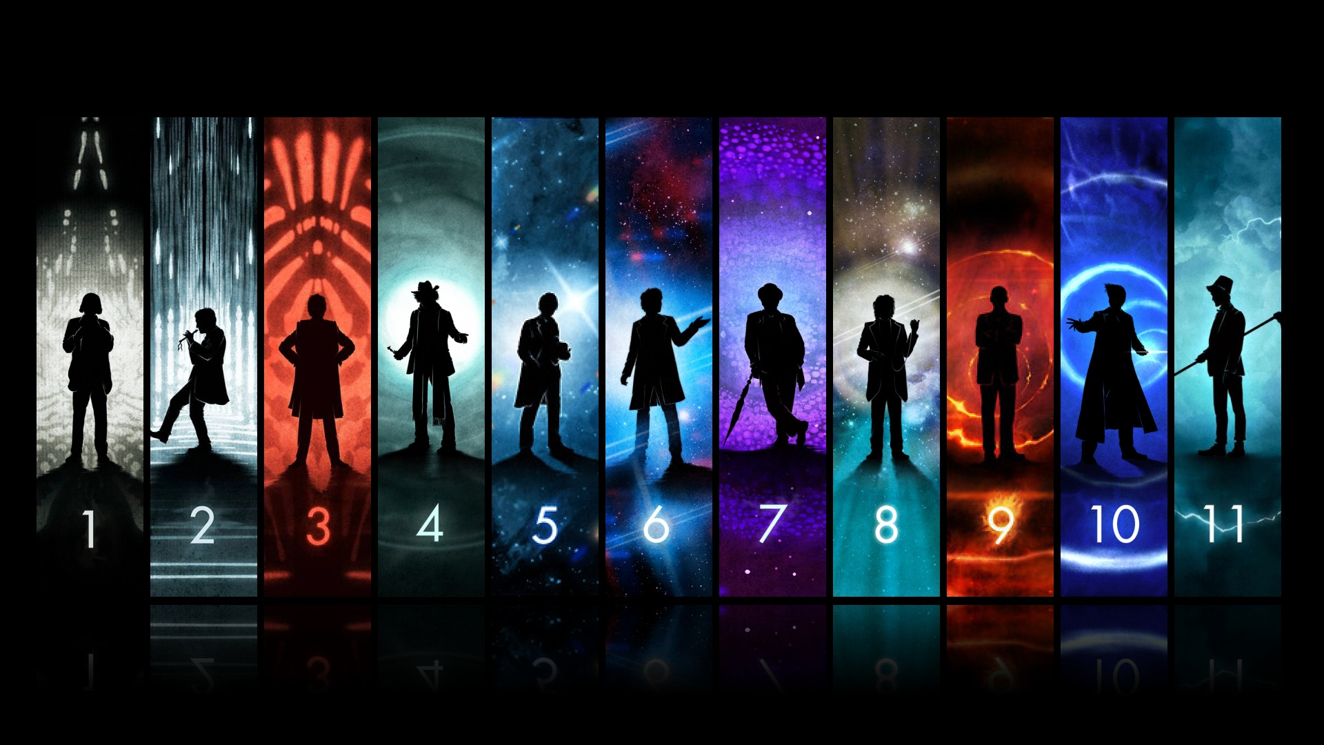 doctor who 12th doctor wallpaper wallpapersafari. Black Bedroom Furniture Sets. Home Design Ideas