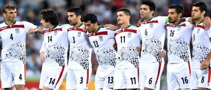 Image Gallery Fotbal Iran 700x301